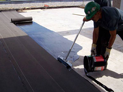Sbs/App Modified Bitumen Waterproof Membrane