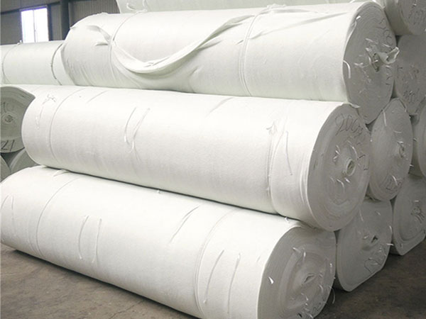 Geotextile Fabrics, Polyester Non Woven Geotextile Fabric