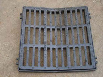 Trench Grate 2