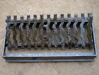Trench Grate